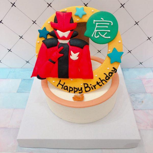 快盜戰隊vs警察戰隊蛋糕造型客製化宅配蛋糕推薦,快盜戰隊卡通生日蛋糕