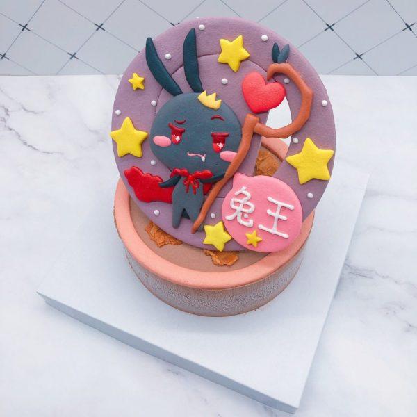 客製化造型蛋糕推薦
