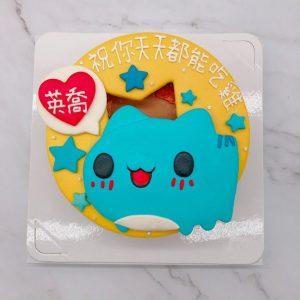 咖波手作蛋糕作品分享