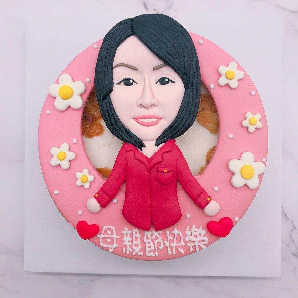 2020人像造型蛋糕推薦,生日蛋糕宅配訂購