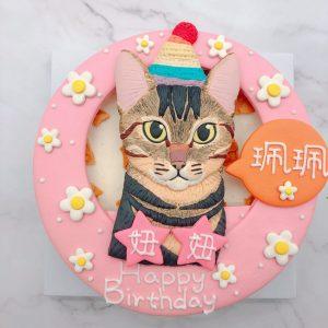 2020寵物生日蛋糕推薦宅配