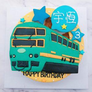 火車生日蛋糕推薦,台北火車客製化造型蛋糕