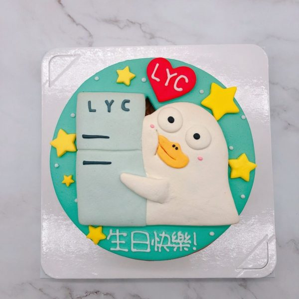 台北生日蛋糕推薦,客製化造型蛋糕宅配